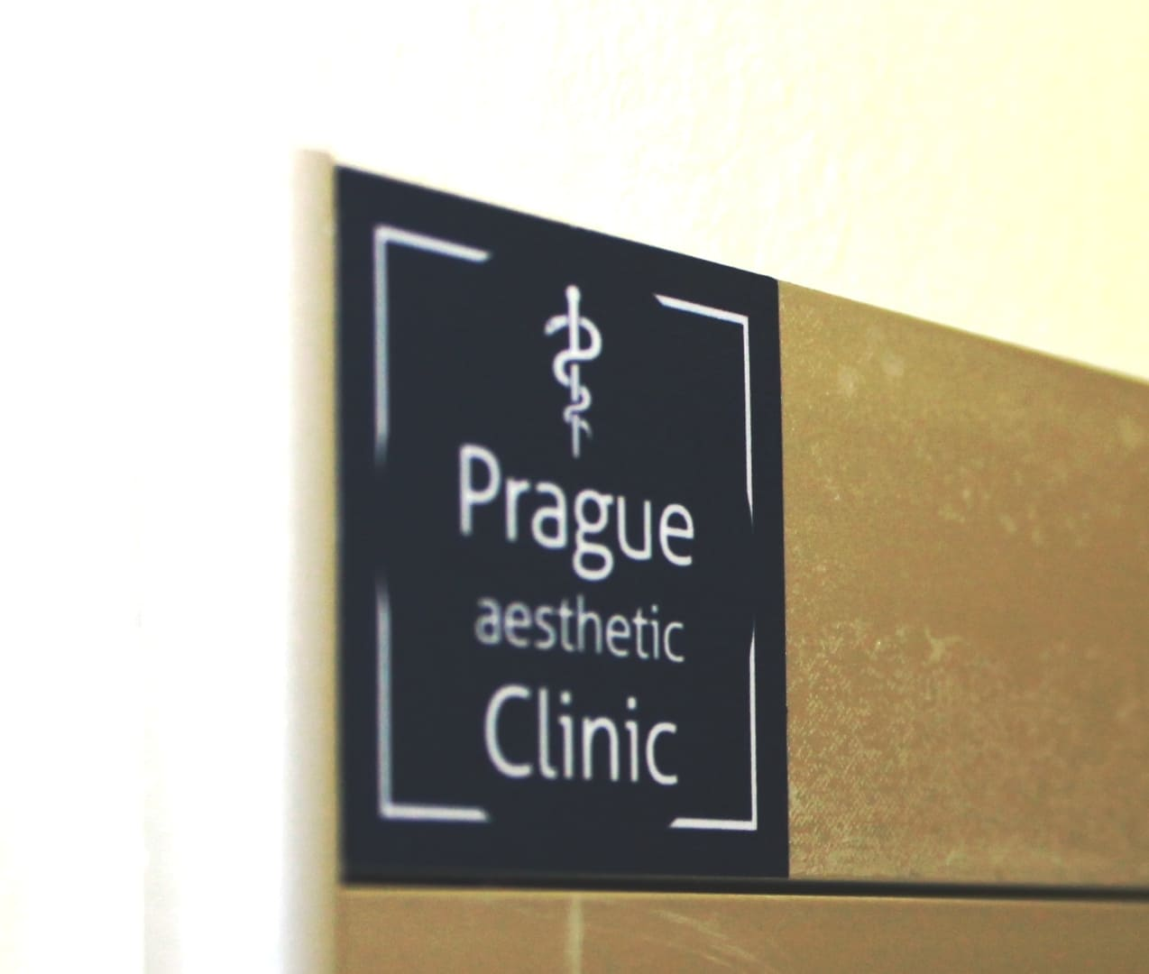 Logo Prague Aestetic Klinic