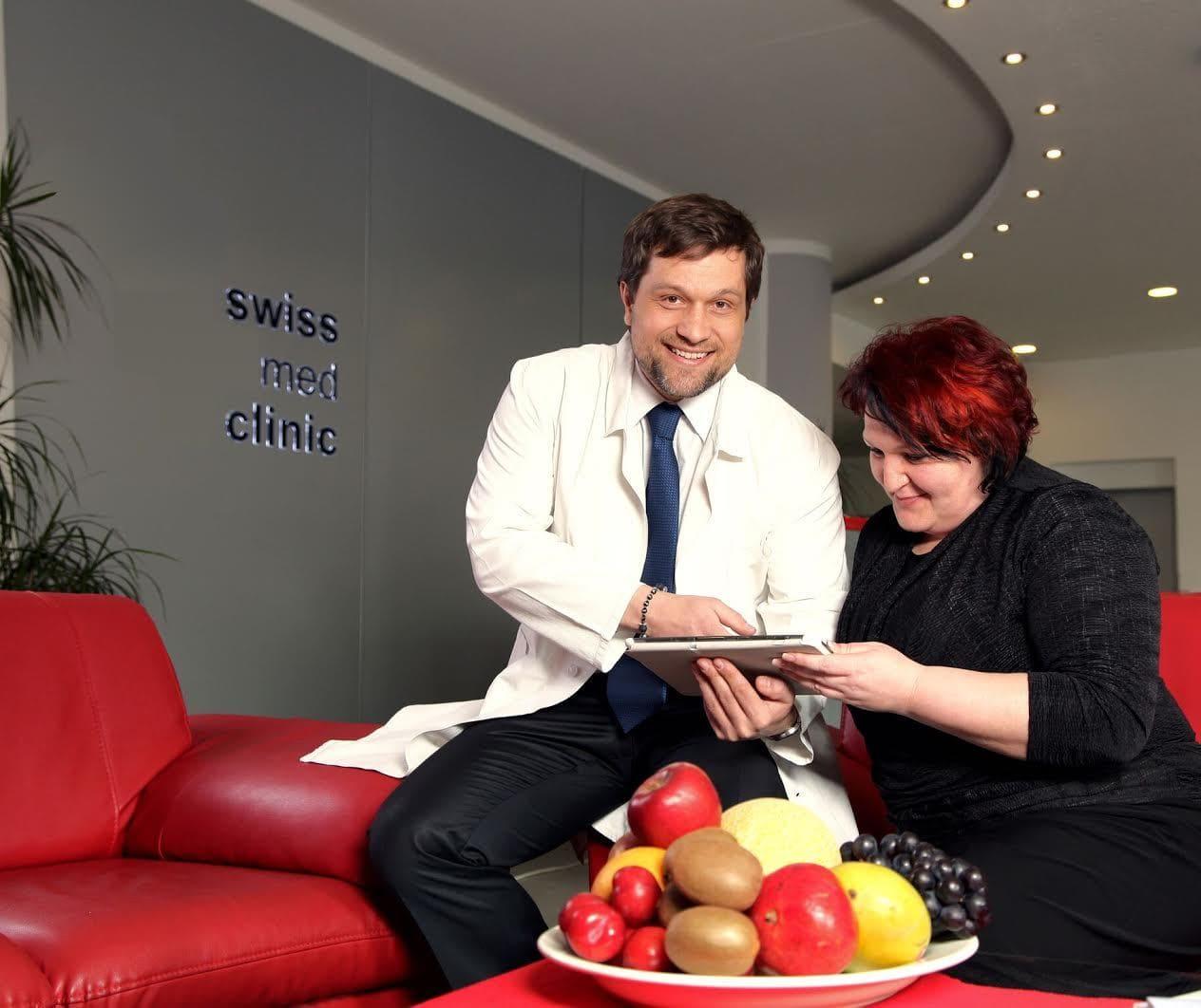 Swissmed Klinik Plana